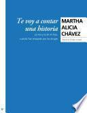 Libro de Te Voy A Contar Una Historia