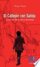 Libro de El Callejón Con Salida