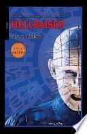 Libro de Hellraiser