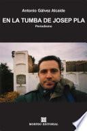 Libro de En La Tumba De Josep Pla