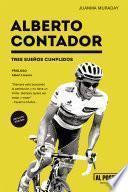 Libro de Alberto Contador