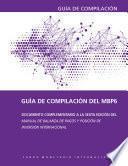 Libro de Balance Of Payments Manual, Sixth Edition Compilation Guide