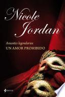 Libro de Amantes Legendarios. Un Amor Prohibido