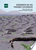 Libro de GeografÍa De Los Paisajes Culturales