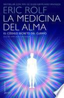 Libro de La Medicina Del Alma