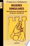 Libro de Mujeres Singulares