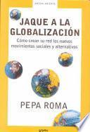 Libro de Jaque A La Globalización