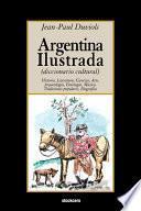 Libro de Argentina Ilustrada