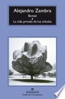 Libro de Bonsái Y La Vida Privada De Los árboles