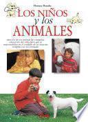 Libro de Los NiÑos Y Los Animales