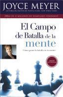 Libro de El Campo De Batalla De La Mente