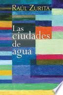 Libro de Las Ciudades De Agua