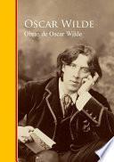 Libro de Obras   Coleccion De Oscar Wilde