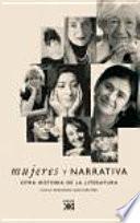 Libro de Mujeres Y Narrativa