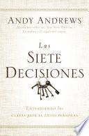 Libro de Las Siete Decisiones