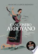 Libro de Cancionero Arroyano