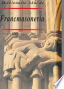 Libro de Diccionario Akal De Francmasonería