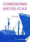Libro de Corrosiones Metálicas