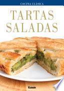 Libro de Tartas Saladas