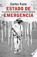 Libro de Estado De Emergencia