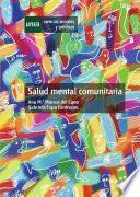 Libro de Salud Mental Comunitaria