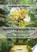 Libro de Amores Septuagenarios