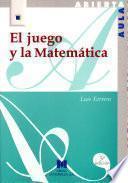 Libro de El Juego Y La Matemática