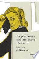 Libro de La Primavera Del Comisario Ricciardi (comisario Ricciardi 2)