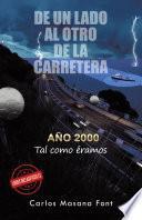 Libro de De Un Lado Al Otro De La Carretera