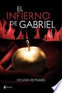 Libro de El Infierno De Gabriel