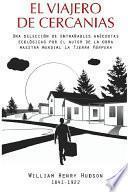 Libro de El Viajero De Cercanías