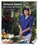 Libro de Apuntes De Cocina