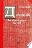 Libro de Dostoievski