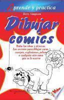 Libro de Dibujar Comics