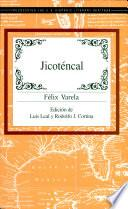 Libro de Jicoténcal