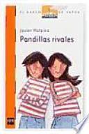 Libro de Pandillas Rivales