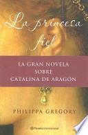Libro de La Princesa Fiel