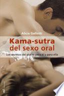 Libro de Kama Sutra Del Sexo Oral