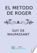 Libro de El Metodo De Roger