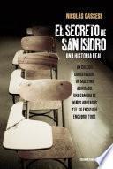 Libro de El Secreto De San Isidro