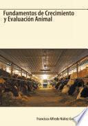 Libro de Fundamentos De Crecimiento Y Evaluación Animal
