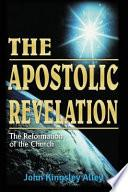Libro de The Apostolic Revelation