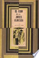 Libro de El Caso De La Joven Alocada