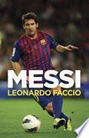 Libro de Messi