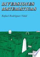 Libro de Diversiones Matemáticas