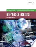 Libro de Actas Dinformática Industrial
