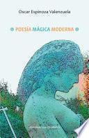 Libro de Poesía Mágica Moderna