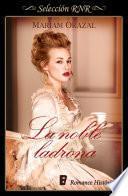 Libro de La Noble Ladrona (selección Rnr)
