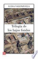 Libro de Trilogía De Los Bajos Fondos