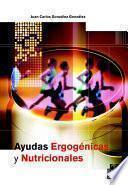 Libro de Ayudas ErgogÉnicas Y Nutricionales